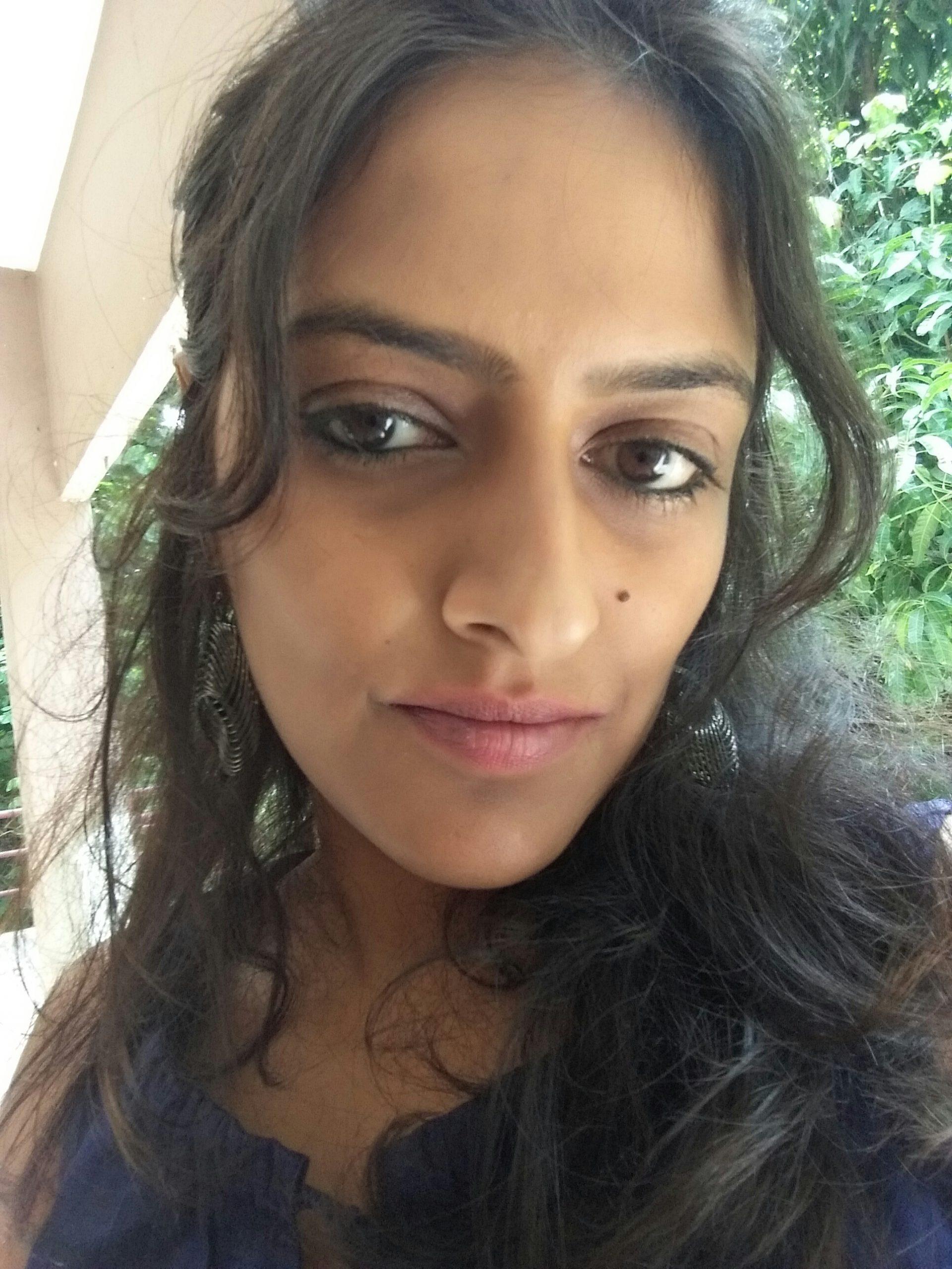 Deepti Dilip Kumar