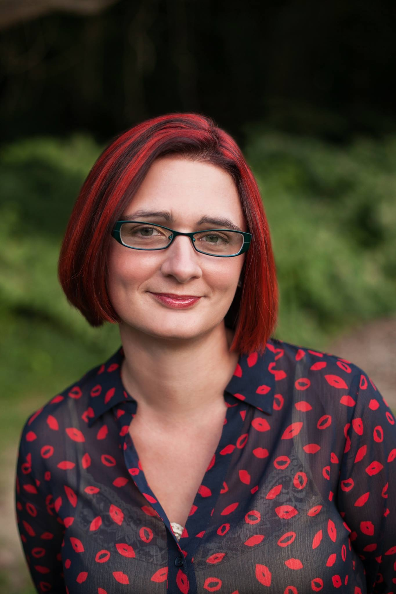Katherine Ernst